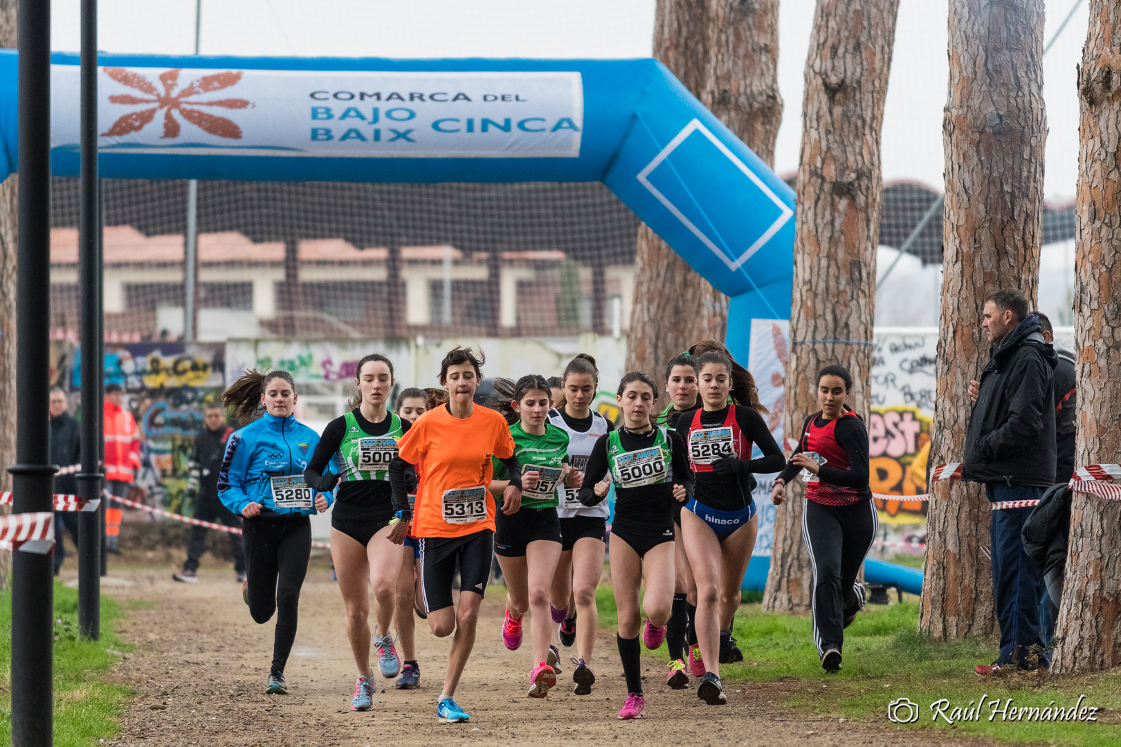 Cross de La Estacada 2018