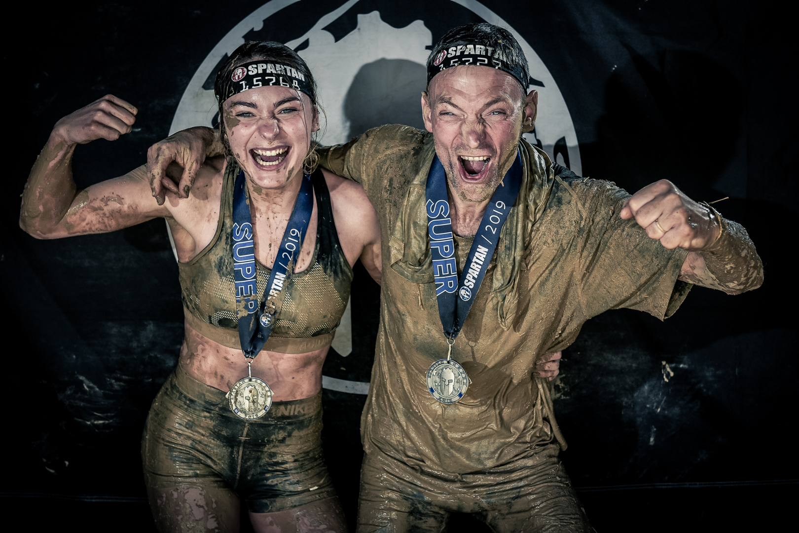 Spartan Race Atlantique 2019 (France)