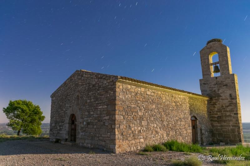 San Juan, Ballobar (Huesca) Spain