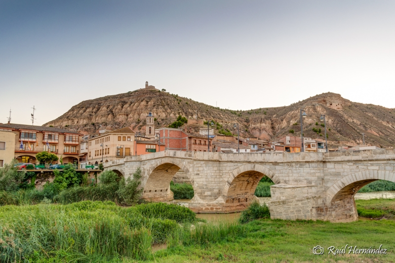 Ballobar (Huesca) Spain