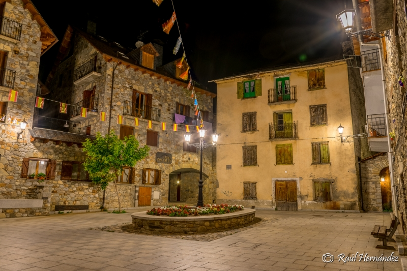 Benasque (Huesca) Spain