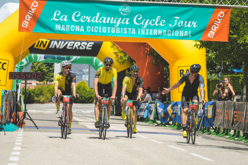 La Cerdanya Cycle Tour 2019 – Valentí Sanjuan