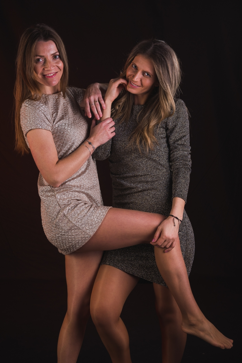 Dana & Alyna