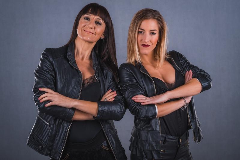 Gloria & Mireya