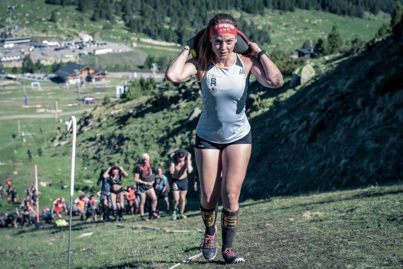Spartan Race Andorra 2019