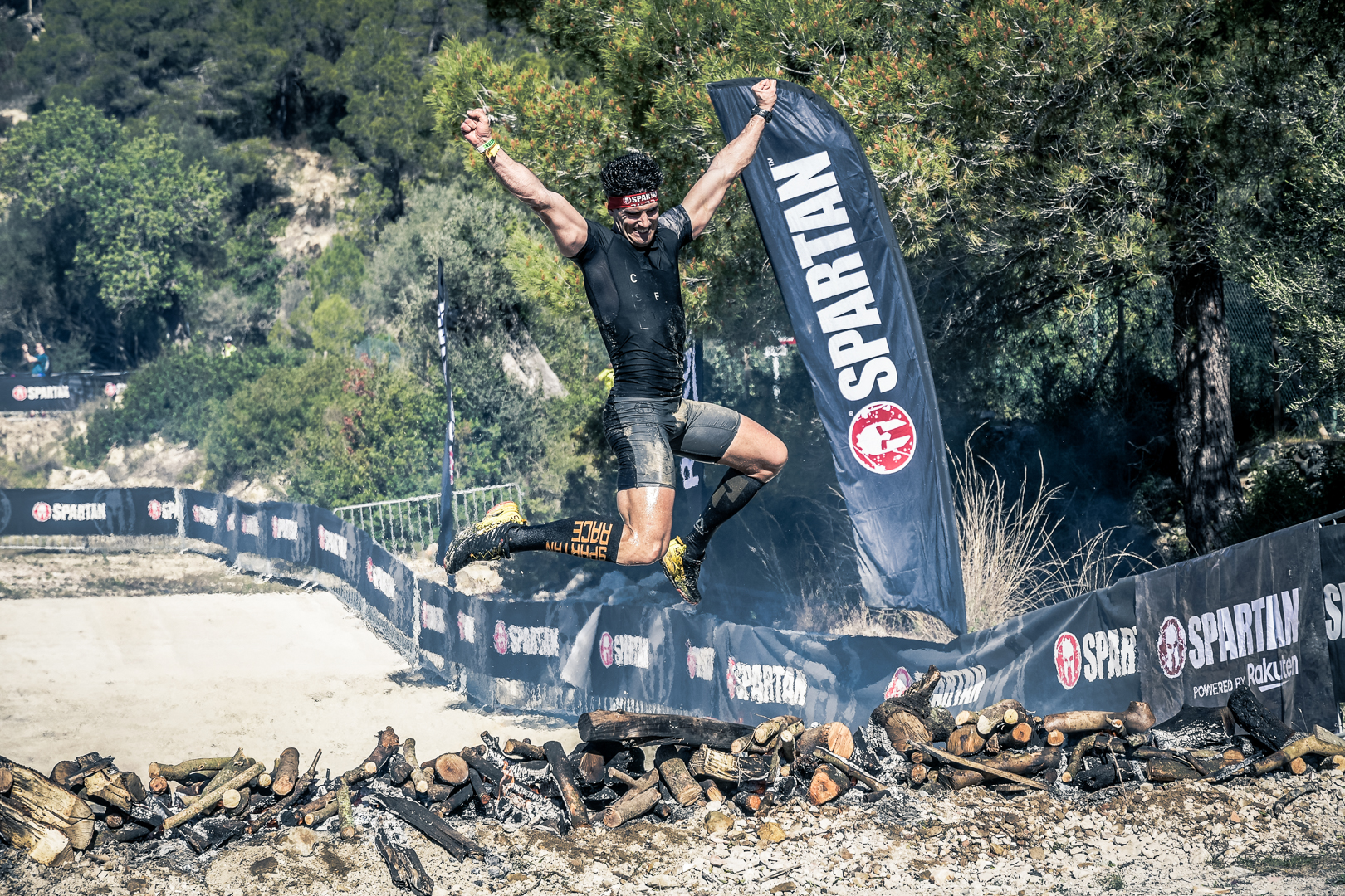 Spartan Race Mallorca 2019