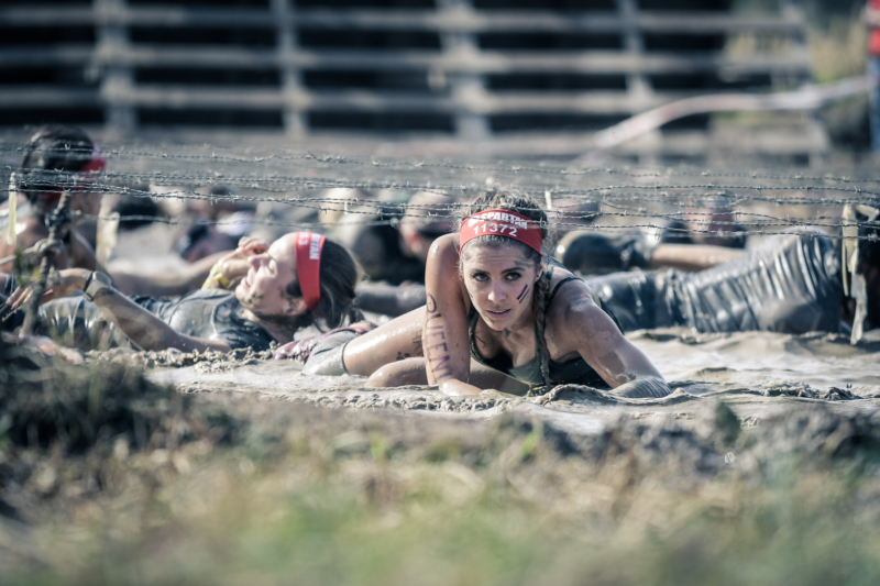 Spartan Race Paris 2019