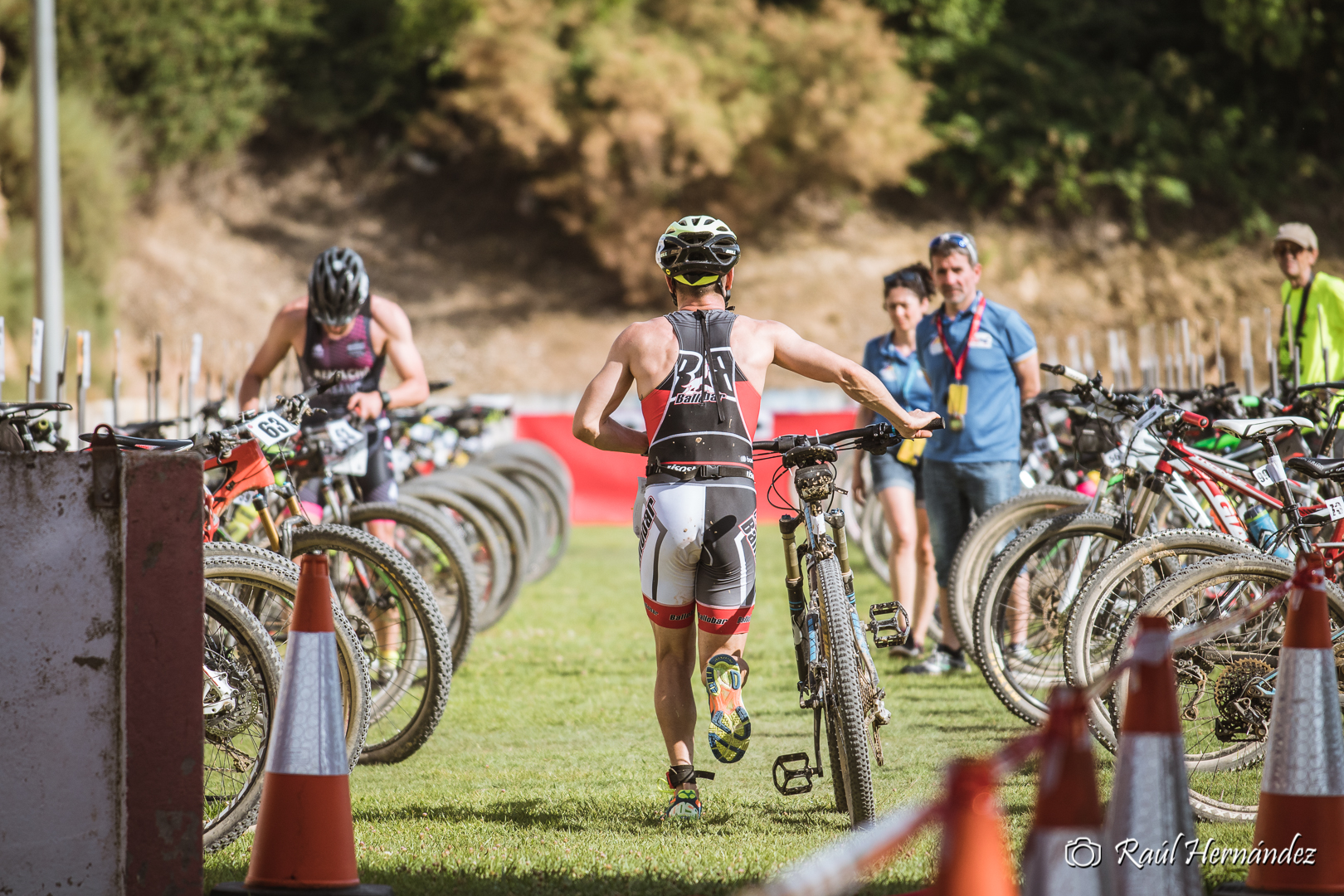 Triathlon Cross Belver de Cinca 2017