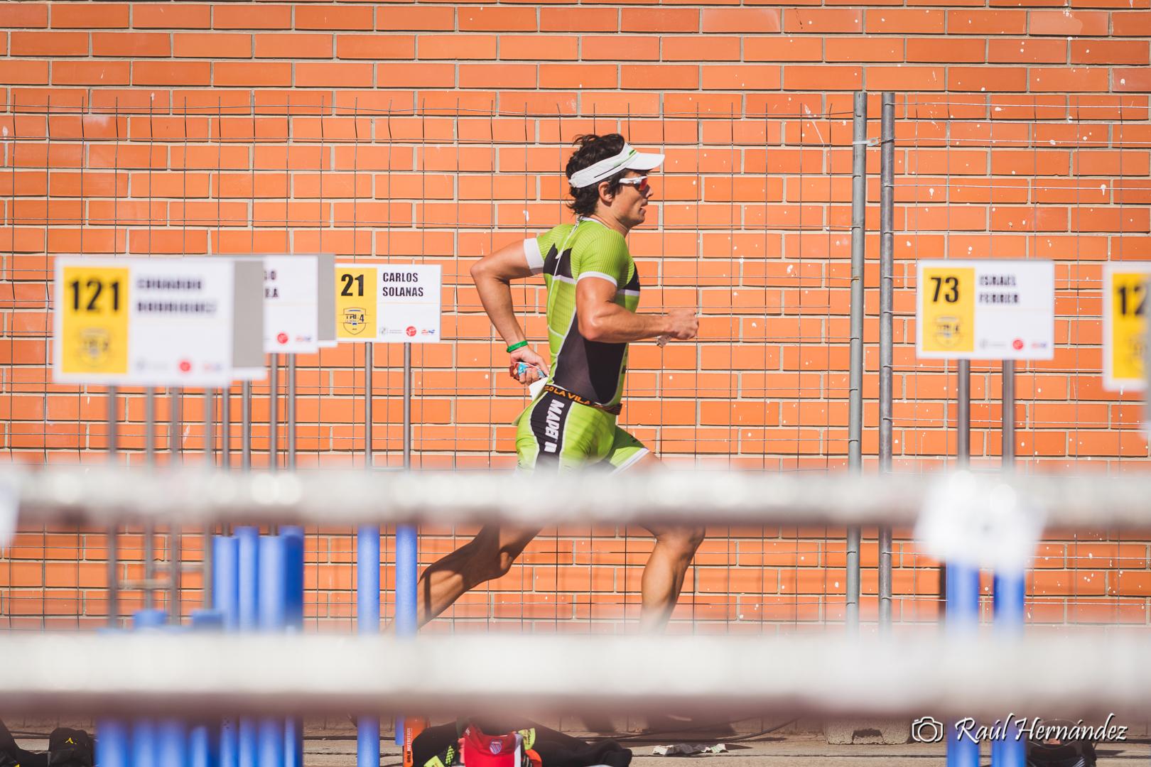 Triathlon Mequinenza 2017